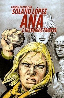 Ana e historias tristes