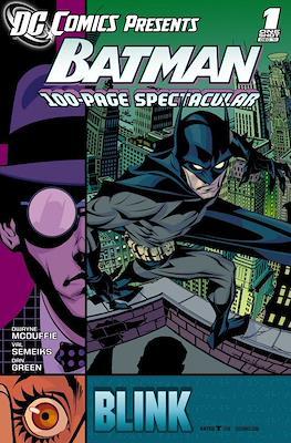 DC Comics Presents: Batman - Blink