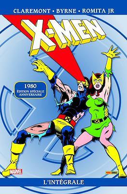 X-Men: L'intégrale (Cartonné) #11.1