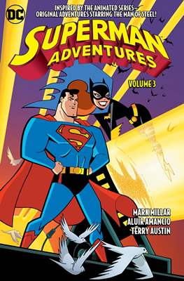 Superman Adventures (Softcover) #3