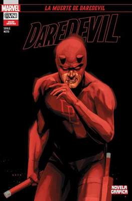Daredevil (Tomos Recopilatorios) #8