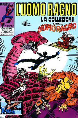 L'Uomo Ragno / Spider-Man Vol. 1 / Amazing Spider-Man #42