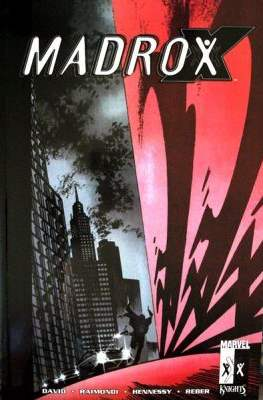 Madrox: Multiple choices