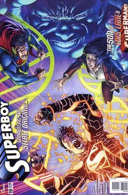 Superboy New 52 #19