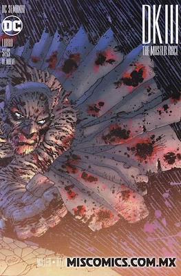 Dark Knight III: The Master Race (Portadas variantes) (Grapa) #6.1