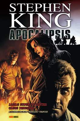 Apocalipsis de Stephen King (Cartoné 312-328 pp) #2