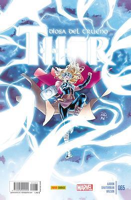 Thor / El Poderoso Thor / Thor - Dios del Trueno / Thor - Diosa del Trueno / El Indigno Thor (2011-) (Grapa) #65