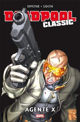 Deadpool Classic (Brossurato) #15