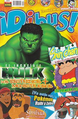 ¡Dibus! (Revista) #40