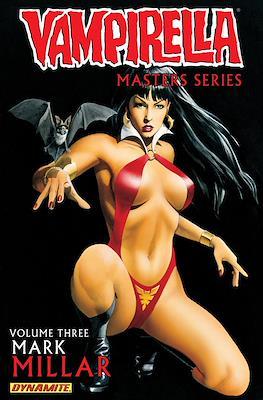 Vampirella: Masters Series (Rústica) #3