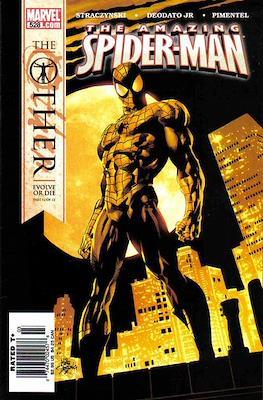 The Amazing Spider-Man Vol. 2 (1999-2014) (Comic-Book) #528