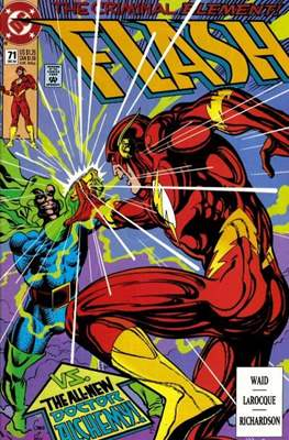 The Flash Vol. 2 (1987-2006) (Comic Book) #71