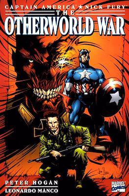 Captain America - Nick Fury: The Otherworld War