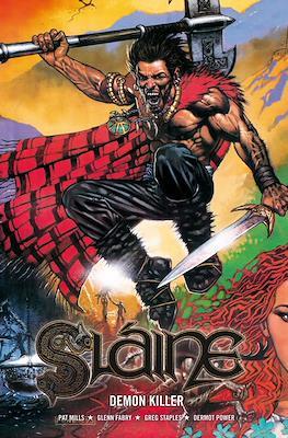 Slaine (Softcover) #5