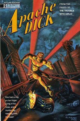 Apache Dick #2