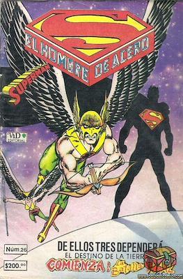 Supermán (1986-2001) #26