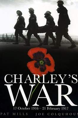 Charley's War (Hardcover 112 pp) #3