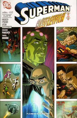 Superman (2007-2012) (Grapa. 48 pp) #46