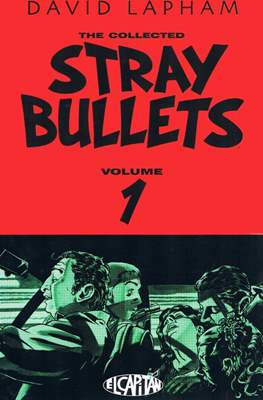The Collected Stray Bullets (Softcover) #1