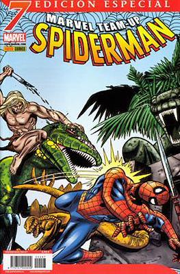 Spiderman. Marvel Team-Up (Edicion especial. Grapa) #7