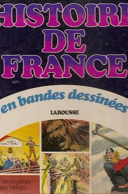 Histoire de France en bandes dessinées (Integral Cartoné) #1