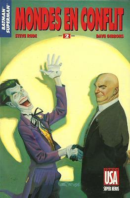 Comics USA Super Héros (Cartoné) #46