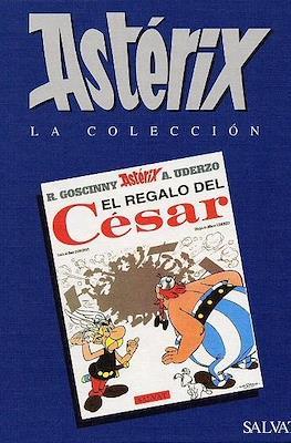 Astérix: La colección (Cartoné) #21