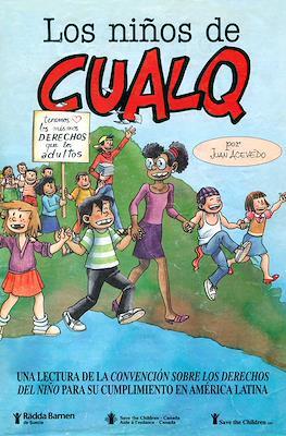 Los niños de Cualq
