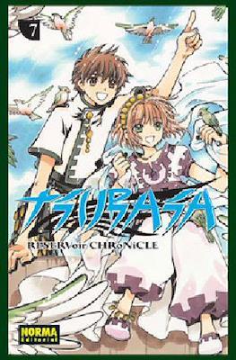 Tsubasa: Reservoir Chronicle #7