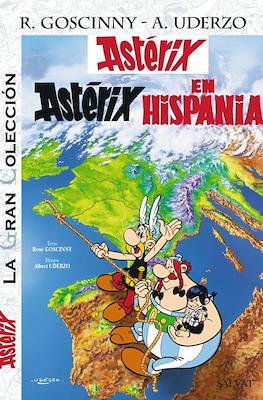 Astérix: La Gran Colección (Cartoné 64-56 pp) #14
