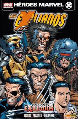 Los Exiliados (2003-2010) #17