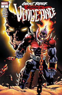 Ghost Rider: Return of Vengeance
