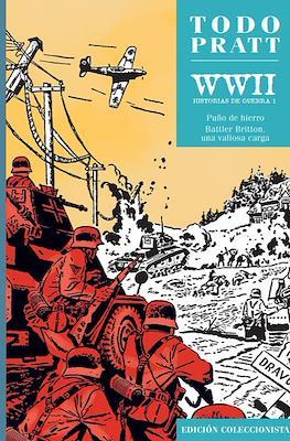 Todo Pratt - Edición coleccionista (Cartoné) #43