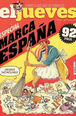 El Jueves (Revista) #2107