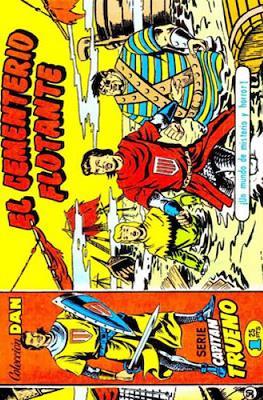 El Capitán Trueno (Grapa 12 pp) #50