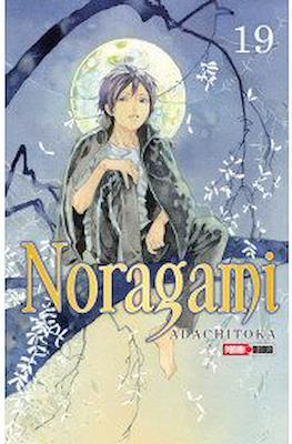 Noragami (Rústica) #19
