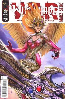 Witchblade (Comic Book) #130