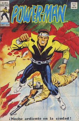 Power-Man Vol. 1 (1977-1981) (Grapa 36-40 pp) #14