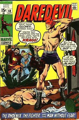 Daredevil Vol. 1 (1964-1998) (Comic Book) #68