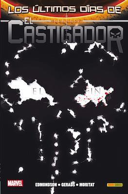 El Castigador. 100% Marvel (2012-2016). (Rústica con solapas) #6