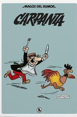 Magos del Humor (La Vanguardia) (Cartoné 48 pp) #5
