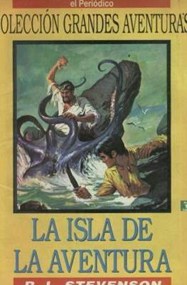 Colección Grandes Aventuras (Grapa) #17
