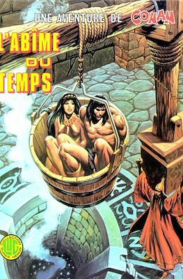 Une aventure de Conan (Broché. 64 pp) #3