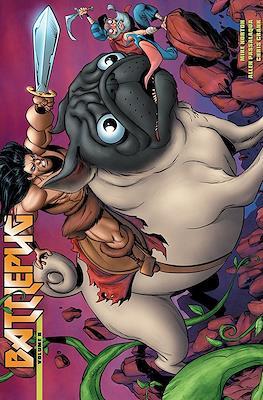 Battlepug (Hardcover) #5
