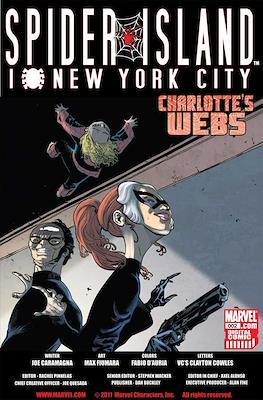 Spider-Island: I Love New York City (Digital) #2