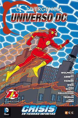 Convergencia. Universo DC. Crisis en Tierras Infinitas