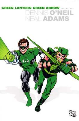 Green Lantern / Green Arrow (Softcover) #1