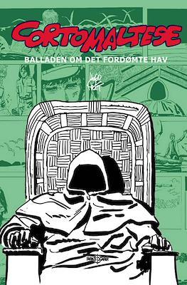 Corto Maltese (Hardcover) #8