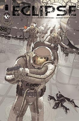 Eclipse (Comic-book) #2