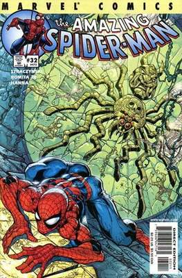 The Amazing Spider-Man Vol. 2 (1999-2014) (Comic-Book) #32 (473)